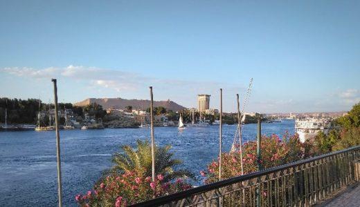 【エジプト】アスワン観光まとめ:ナイル川とともに生きるヌビアの人々