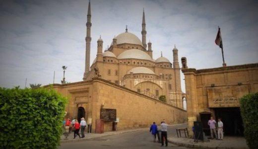 【エジプト】カイロ観光③:旧市街(イスラム地区)名所のまとめ