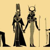 古代エジプトの歴史と遺跡