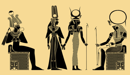【エジプト】5,000年の歴史を5分で解説!エジプトの遺跡と歴史のまとめ