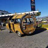 グアダラハラ発・テキーラ村観光