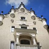 ミュンヘンのおすすめホテル。ホテル・アム・マルクトのレビュー