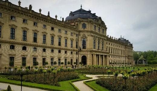 【ドイツ】街中に音楽が響く♪ ヴュルツブルクのモーツァルト音楽祭と予約方法