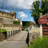 ドイツ・ライン渓谷の古城ホテル、ロマンティック・ホテル・シュロス・ラインフェルス( Romantik Hotel Schloss Rheinfels)のレビュー