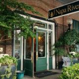 ナパのおすすめのホテル「ナパ・リバー・イン(Napa River Inn)」