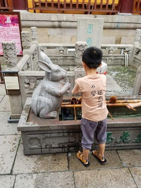 南京の夫子廟( 夫子庙・ふうしびょう)