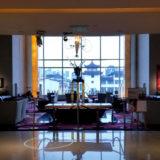 ルネッサンス 上海 豫園 ホテル レビュー