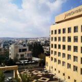 ヨルダン・アンマンのホテル選び