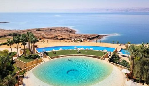 【中東】ヨルダンとイスラエル旅行2週間のまとめ