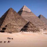 エジプト旅行記まとめ