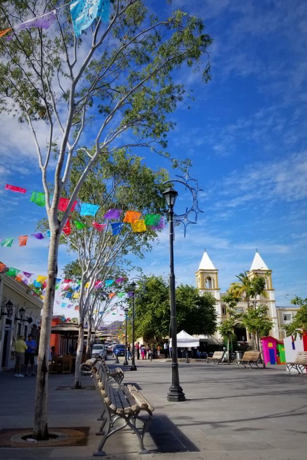 サンホセデルカボ観光