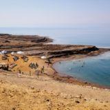 ヨルダンの死海リゾート