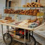 イスラエル旅行・エルサレムのグルメとレストランレビュー