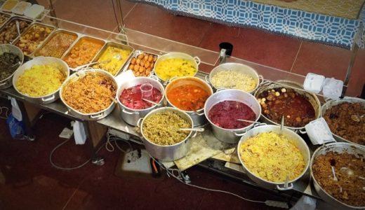 【中東】ヨルダンとイスラエルのグルメ☆ ~おすすめレストランと食べたもの一覧