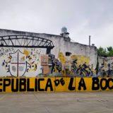 ブエノスアイレス旅行・見どころと観光名所・ボカ地区