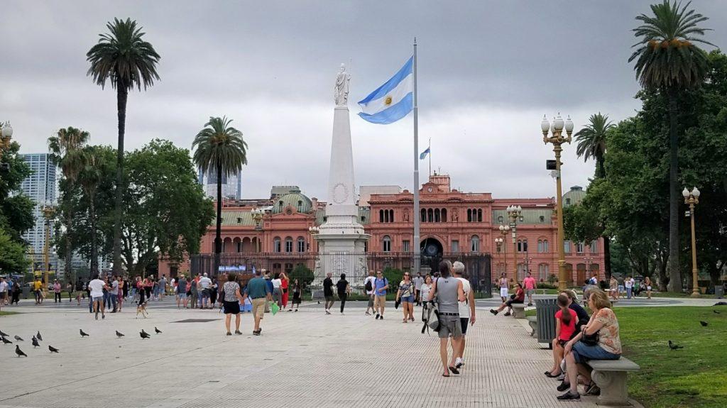 ブエノスアイレス旅行・見どころと観光名所