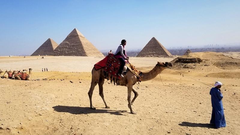エジプト旅行リンク