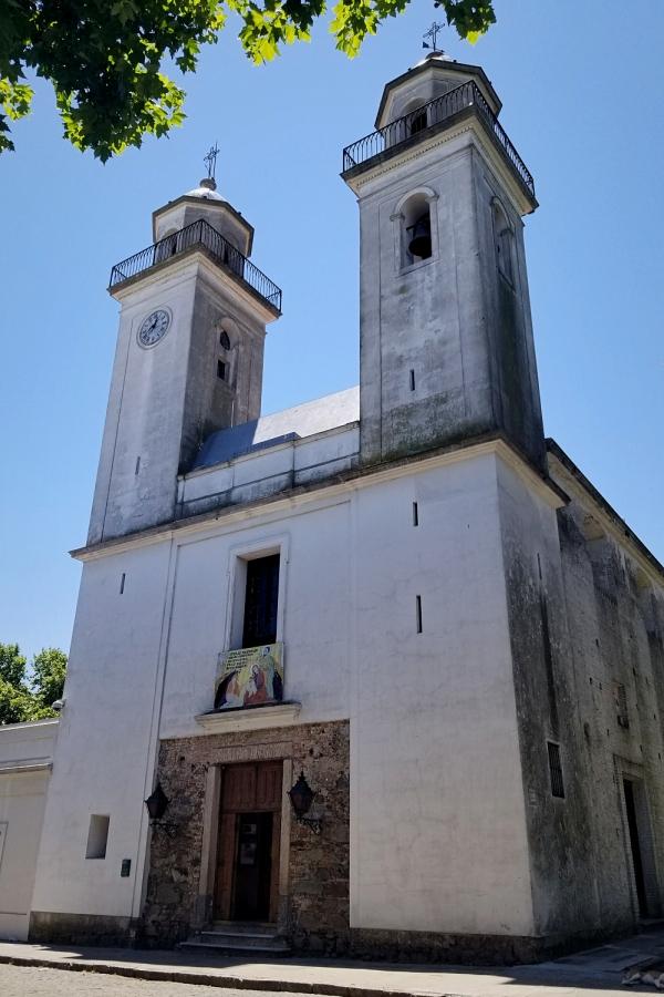 ウルグアイ観光・世界遺産の街「コロニアル・デル・サクラメント」