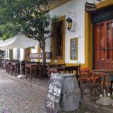 ウルグアイ観光・世界遺産の街「コロニア・サクラメント」