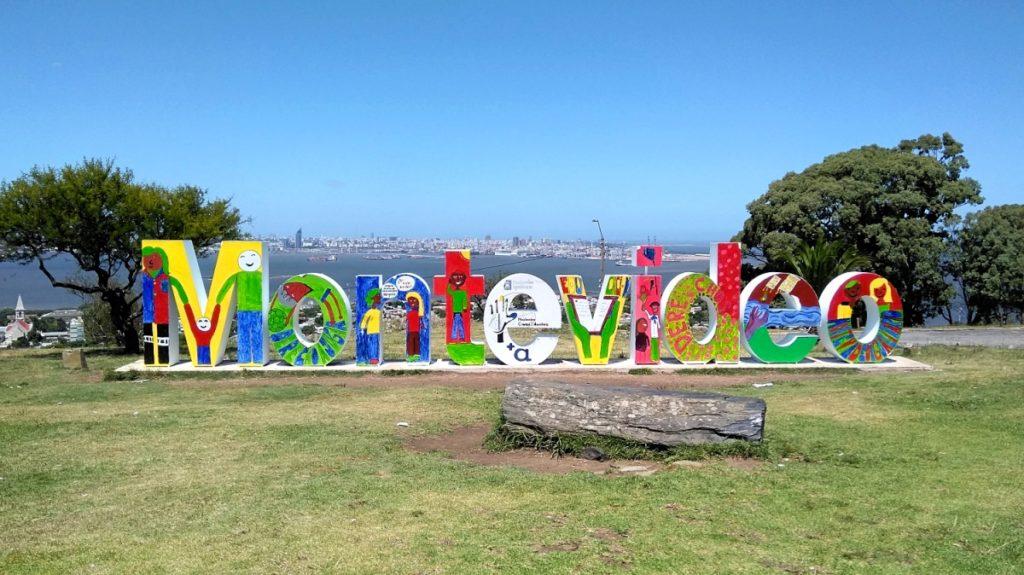 ウルグアイ旅行・モンテビデオ観光