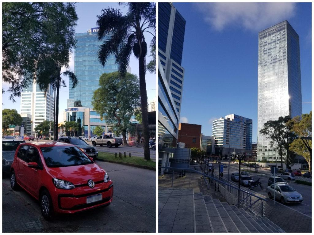 ウルグアイ・モンテビデオ観光