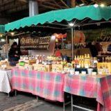 ロンドンのローカル市場『バラ・マーケット(Borough Market)』