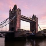 ロンドン観光名所まとめとモデルルート