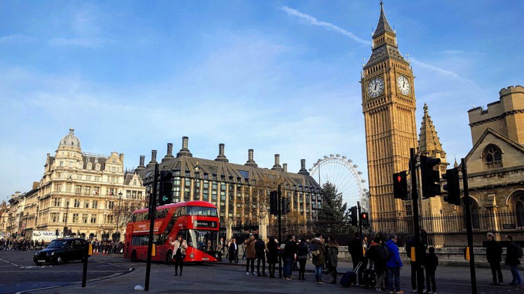 ロンドン旅行まとめ