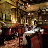ロンドン最古のレストラン『ルールズ(Rules)』