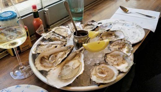 【アイルランド】ダブリンのグルメ☆ テンプルバー周辺のおすすめレストラン3選