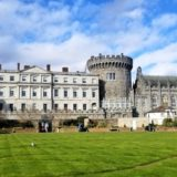 アイルランドの首都ダブリン観光