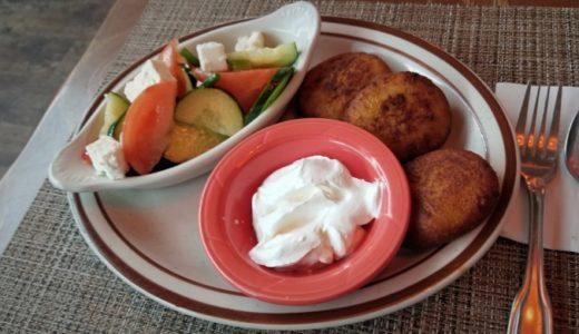 【アラスカ】フェアバンクスのグルメ☆ ダウンタウンでお気に入りのレストラン