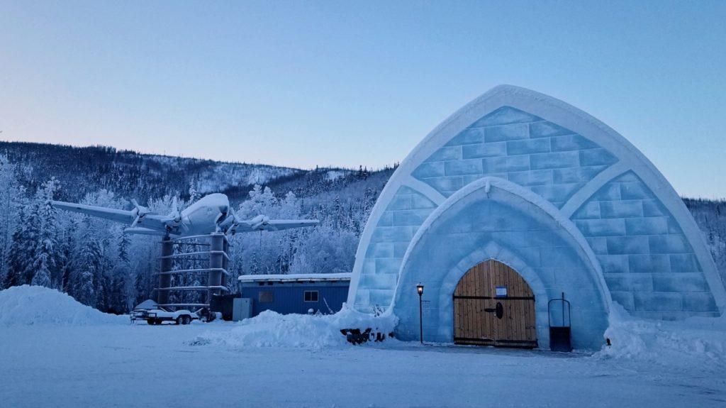 アラスカ・フェアバンクスの観光名所