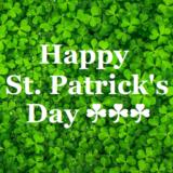 St. Patrick's Day(セントパトリックス・デー)